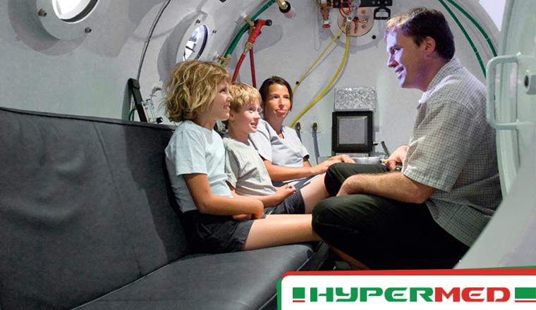 Como e quando fazer a Oxigenoterapia Hiperbárica?