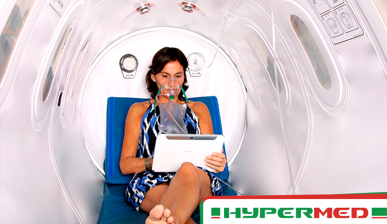 Por que a Oxigenoterapia Hiperbárica funciona?