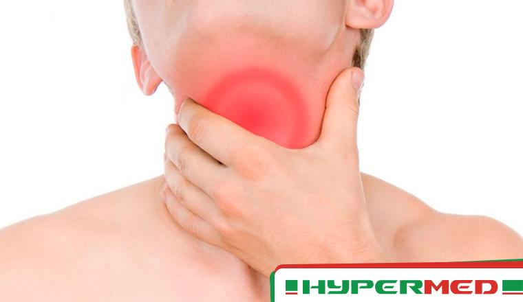 Benefícios da Oxigenoterapia para Condroradionecrose de laringe