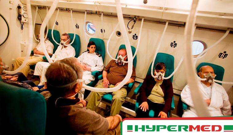 Portugal tem unidades públicas de Medicina Hiperbárica