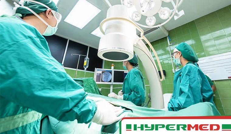 Oxigenoterapia hiperbárica como tratamento adjuvante para infecção esternal e osteomielite após esternotomia e cirurgia cardiotorácica